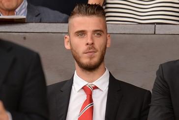 Manchester United agree David de Gea deal including Keylor Navas – report