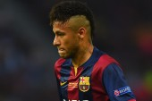 Barcelona want Neymar to retire at Camp Nou