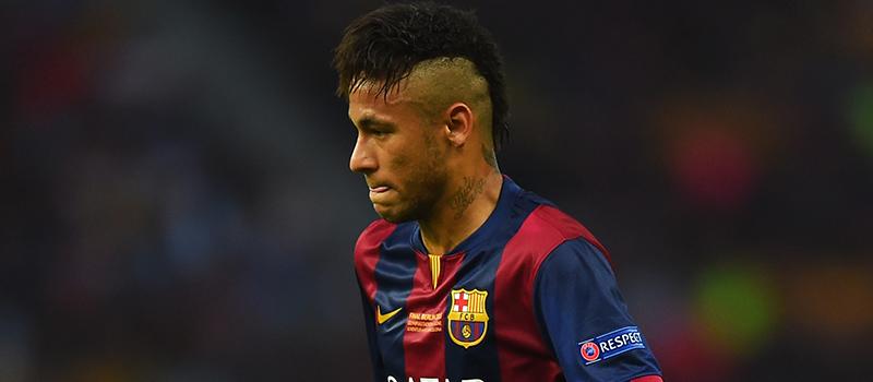 Barcelona president Josep Bartomeu: We want Neymar to retire at Camp Nou