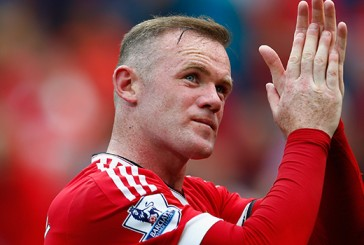 Manchester United fans criticise awful Wayne Rooney following performance against Manchester City