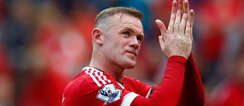 Neil Custis: Wayne Rooney has been 'hung out to dry' by Manchester United