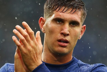 Everton boss Roberto Martinez: John Stones 'should be ready' for Manchester United game