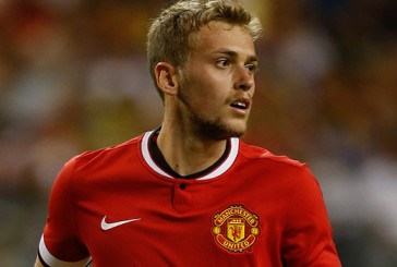 James Wilson looks forward to getting his career back on track with loan move