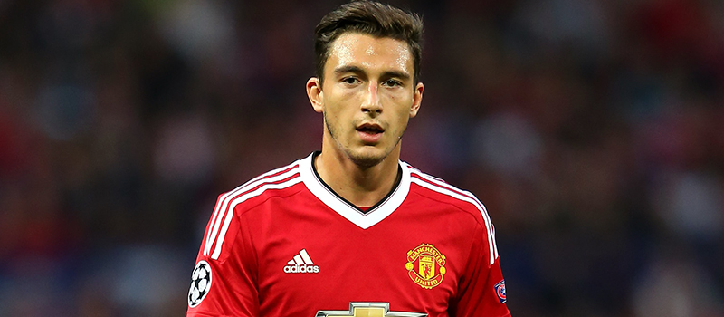 Matteo Darmian: Manchester United will go for the win against Club Brugge
