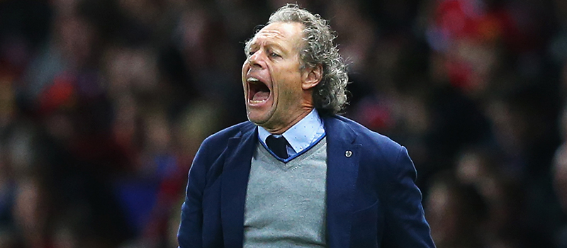 Michel Preud'homme: Club Brugge must be 'perfect' to beat Manchester United