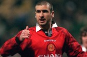 Schneiderlin reveals Cantona admiration