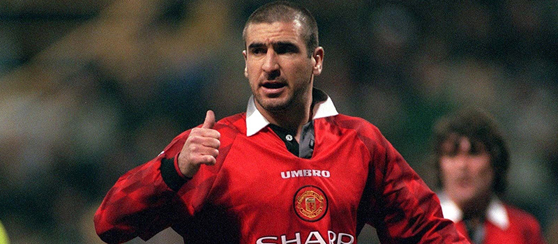 Morgan Schneiderlin reveals admiration for Manchester United legend Eric Cantona