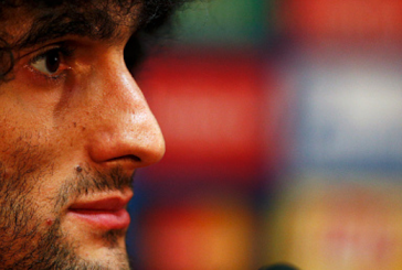 """Marouane Fellaini keen to play anywhere for Manchester United: """"My position is not important"""""""