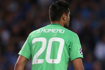 Louis van Gaal wants to see Sergio Romero tested harder before making judgement
