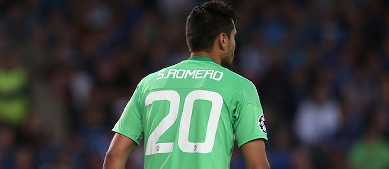 Louis van Gaal wants to see Sergio Romero tested harder before making judgement