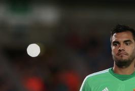 Romero struggles with poor performance vs Swansea