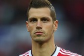 Schneiderlin: Man Utd 'not scared' of anyone in Europe