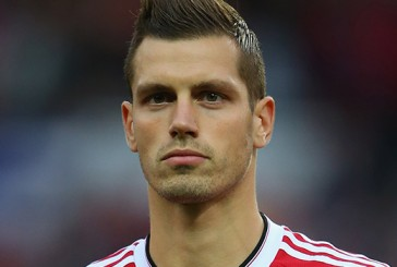 Schneiderlin: Collapse against Spurs could have been a 'mental thing'