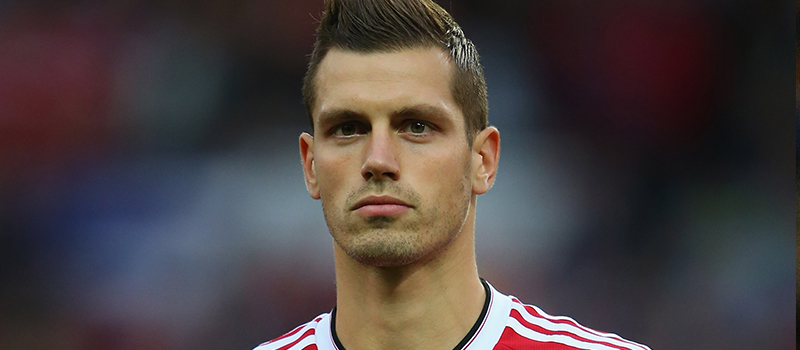 Morgan Schneiderlin: Playing for Manchester United 'is a dream'