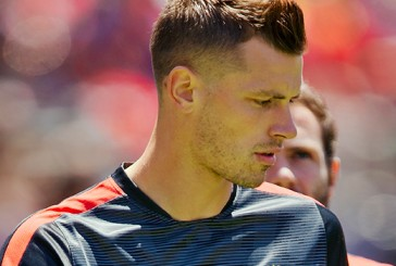 Morgan Schneiderlin: Manchester United had to remain focused in win against Southampton