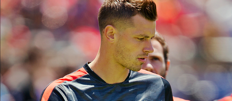 Morgan Schneiderlin reveals what it's like to play for Manchester United