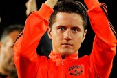 Herrera receives warm reviews despite Swansea loss
