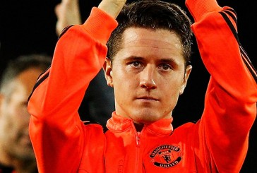 Manchester United's Ander Herrera disappointed with loss against PSV Eindhoven
