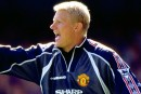 Peter Schmeichel: Manchester United's display against CSKA Moscow was the best of the season