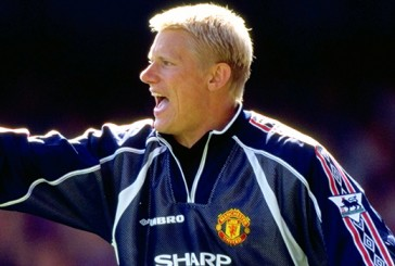 Peter Schmeichel delighted with Manchester United's display against Derby