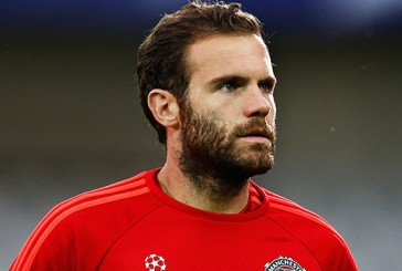 Manchester United's Juan Mata insists he wants to win Capital One Cup
