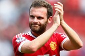 Mata: Rooney deserved hat-trick