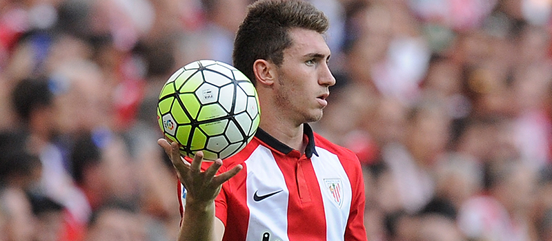 Gary Neville encourages Jose Mourinho to sign Manchester City target Aymeric Laporte