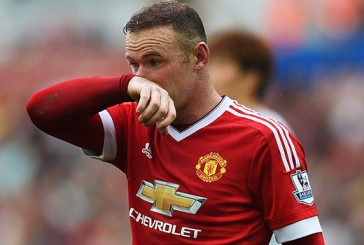 Manchester United fans blast awful Wayne Rooney following display against Middlesbrough