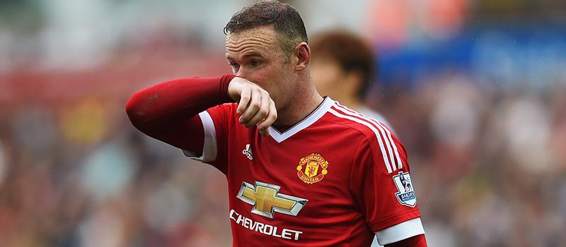Wayne Rooney 45
