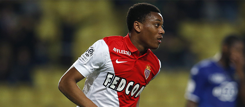 Manchester United fans divided over £36m fee for Anthony Martial