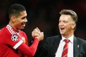 Smalling: Champions League nights are special