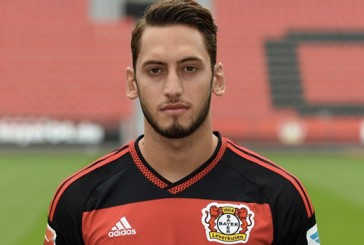 Bayer Leverkusen chairman admits Hakan Calhanoglu will be sold for the right price