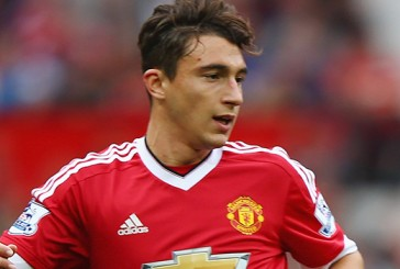 Manchester United's injury latest including Matteo Darmian's expected return date