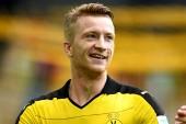 Barcelona battle Man Utd for Reus signature – report
