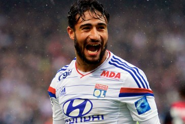 Manchester United target Nabil Fekir admits he is open to leaving Lyon