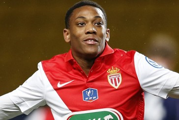 James Cooper: Manchester United were interested in Anthony Martial for months
