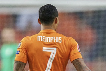 United Peoples TV: 60 second roundup – Misery for Memphis Depay as Netherlands fail to qualify for Euro 2016