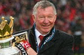 Ferguson: Only Carrick, De Gea and Rooney have winning mentality