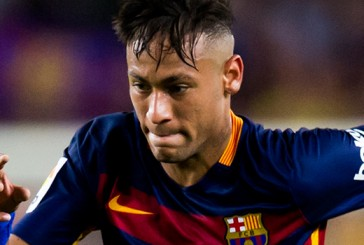Manchester United have offered Neymar's full release clause – report