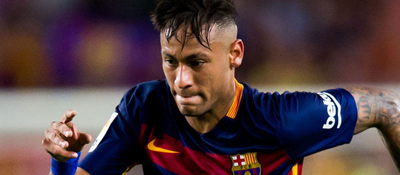 Luis Enrique: Neymar will sign new Barcelona contract