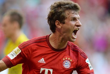 Manchester United transfer roundup: Big money bid for Thomas Muller rejected by Bayern Munich