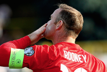 Wayne Rooney: Raheem Sterling is a fantastic player