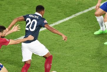 International round up: Schneiderlin, Schweinsteiger and Martial in action