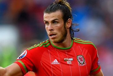 Manchester United plot £150m double swoop for Gareth Bale and Arjen Robben – report