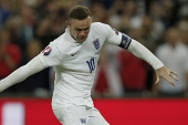 Hodgson expects Carrick and Rooney to be fit for Everton