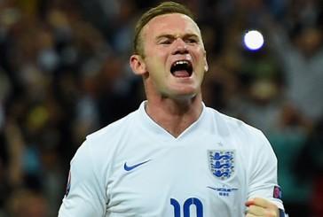 Chris Smalling: Wayne Rooney's England goalscoring record will be hard to beat