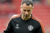 Ferdinand: Giggs taking over is a 'natural progression'
