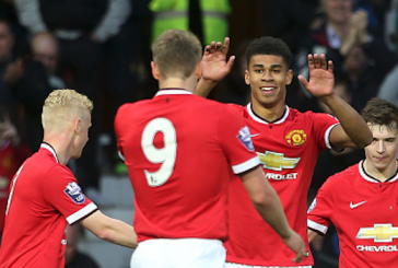 Manchester United's Ashley Fletcher extends Barnsley loan until the end of the campaign
