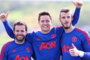 Jose Mourinho wants new contracts for Herrera and Mata to keep dressing room happy