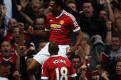 Highlights: Anthony Martial vs Liverpool